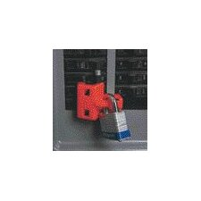 C-Safe® Single Pole Circuit Breaker Lockout