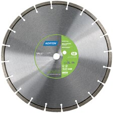 Norton Diamond Blade Valuplus - VPSSHSGP1420
