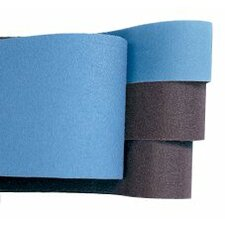 "Metalite Benchstand Coated-Cotton Belts - 4""x54"" 60x grit metalitesanding belt (plywe"