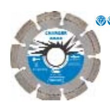 Dry Cutting Tuck Pointing Diamond Blade for Abrasive Materials