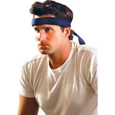 MiraCool® Headbands - miracool headband: cowboy blue