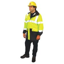 <strong>OccuNomix</strong> Breathable Foul Weather Coats - occulux rainwear coat