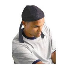 Size Fits All Navy MiraCool® Tie Hat