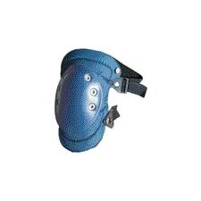Cap Kneepads With Buckle Closure