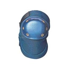 Cap Kneepads With Hook And Loop Closure