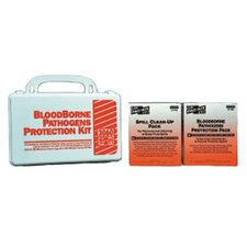 Bloodborne Pathogens Kits - mobile bloodborne pathogens kit biohazard f