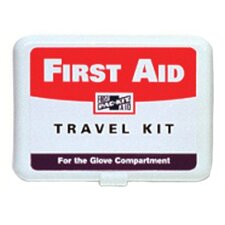 <strong>Pac-Kit</strong> Plastic Travel Kits - personal first aid travel kit