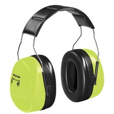 Peltor - Optime 105 Earmuffs Peltor Optime 105 H10 Hi-Viz Hp Nrr 30 Db: 247-H10Ahv - peltor optime 105 h10 hi-viz hp nrr 30 db