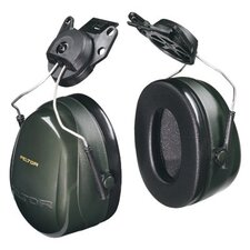 Optime 101 Earmuffs - peltor deluxe helmet attachment hearing pro