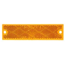 Rectangular Reflector (2 Count)