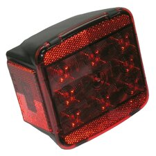 LED Stop, Turn and Tail Light