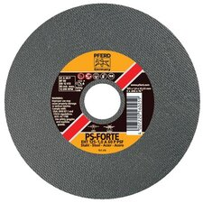"Type 1 General Purpose A-PSF Thin Cut-Off Wheels - fd 69954 5""x.045"" cut-off wheel 7/8 46 grit"