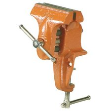 "Style 10000 Light-Duty Clamp-On Vises - 13025 3"" pony light-dutyclamp-on vi"