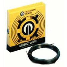 Music Wires - 1/4 lb  music wire 774'.022""
