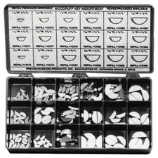 Woodruff Key Assortments - woodruff key  kit