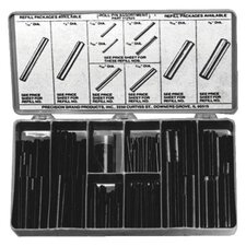 Roll Pin Assortments - roll pin  kit
