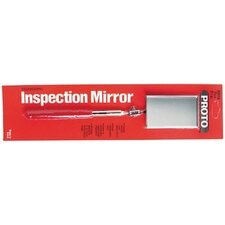 Inspection Mirrors - mirror inspect oval 1 x