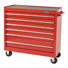 "440SS Work Stations - 41"" workstation 6 drawer"