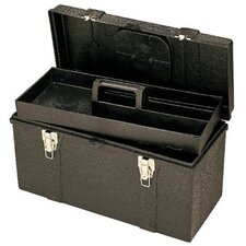 Structural Foam Tool Boxes