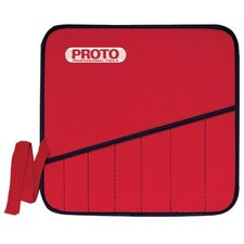 Vinyl Tool Kit Pouches - kit tool 7 pockets