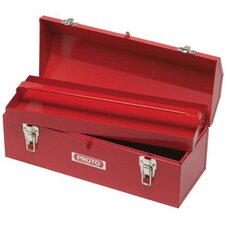 Hip Roof Tool Boxes