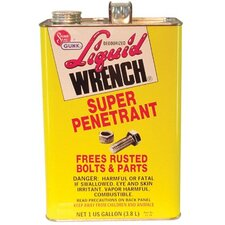 Liquid Wrench® Super-Penetrants - liquid wrench super penetrant