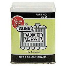 Radiator Repair Powder