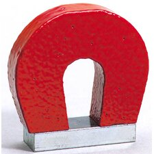 Pocket Horseshoe Alnico Magnet 370-1
