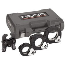 "Ridgid - Propress Xl-C Rings 2 1/2"" - 4"" Rings  Actuator And Case Complete: 632-20483 - 2 1/2"" - 4"" rings  actuator and case complete"
