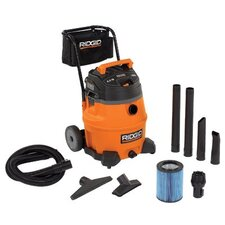 16 Gallon 6.5 Peak HP Ridgid - Provac Series Wet/Dry Vacuum