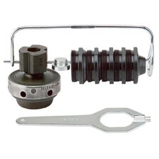 "Nipple Chuck Kits and Adapters - 819 npt 1/2""-2"""