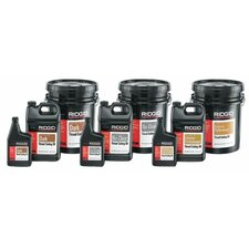 Thread Cutting Oils - 1 qt dark threading oil