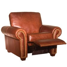 <strong>Coja</strong> Aurora Leather Recliner