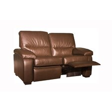 Midland Leather Apartment Living Room Collection