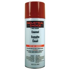 Rust-Oleum - Industrial Choice 1600 System Enamel Aerosols 830 Banner Red Ind. Choice Paint 12Oz. Fill Wt.: 647-1666830 - 830 banner red ind. choice paint 12oz. fill wt.