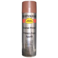 Rust-Oleum - High Performance V2100 System Industrial Enamel Primers 838 Red Primer: 647-V2169838 - 838 red primer
