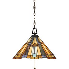 Inglenook 3 Light Downlight Pendant