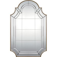 <strong>Quoizel</strong> Clearview Mirror