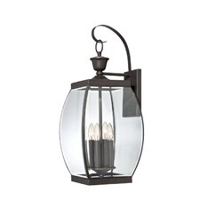 <strong>Quoizel</strong> Oasis 4 Light  Outdoor Wall Fixture