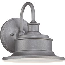 Seaford 1 Light Outdoor Wall Fixture