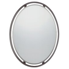 Uptown Ritz Wall Mirror