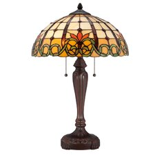 Bishop Tiffany Floor Lamp