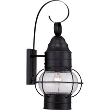 Cooper 1 Light Outdoor Wall Lantern