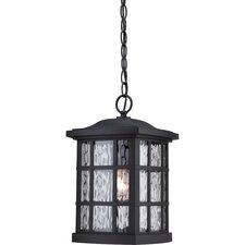 Stonington 1 Light Outdoor Hanging Lantern