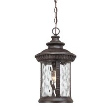 <strong>Quoizel</strong> Chimera 1 Light Outdoor Wall Lantern