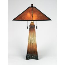 """Mica 25.5"""" H Table Lamp"""