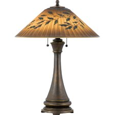 Mountain Lodge Table Lamp
