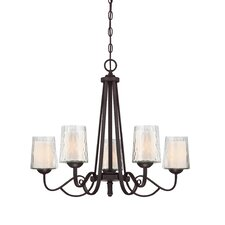 <strong>Quoizel</strong> Adonis 5 Light Chandelier