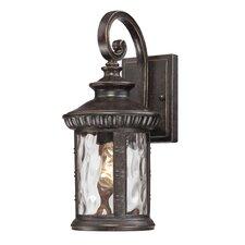 Chimera 1 Light Outdoor Wall Lantern