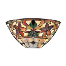 Kami 2 Light Wall Sconce